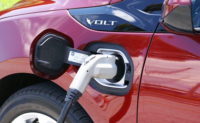 EV Connect Closes $8-Million Financing Round